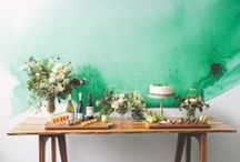 Home Decor Ideas / my taste in decor