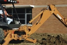 Excavation Services   DeRosato Enterprises, Inc. / DeRosato Enterprises provides light excavation services in southeastern Pennsylvania. Our excavation team offers complete solutions including: Land Clearing, Debris Removal and Hauling Services for all your project's needs. We are focused on the successful completion of your Residential, Commercial, or Industrial Land Clearing Project.
