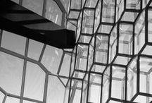 Architectonika / Architecture