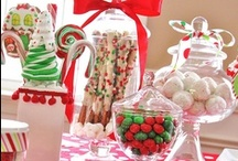 Christmas Candy / by Christina J