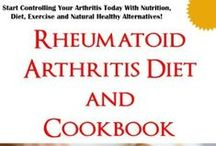 Arthritis Tips / Exercises, healthy eating, and tips for living with rheumatoid arthritis.