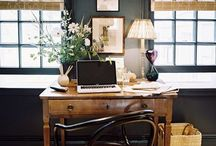 Decor and design / Inspiration to make any house a home.