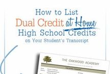 Dual Credit Blog / The Dual Credit Blog board gives you our latest posts hot off the press. Don't miss a single one! Earning college credit and high school credit at the same time has never been a more easy, affordable, or great way to earn that degree!