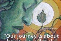 Yoga, Meditation and Wellbeing