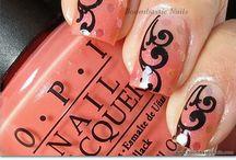 Nail Art  / My Nails Art Inspirations ❤️