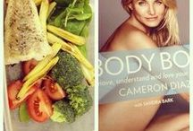 Body {Community Recipes} / The Body Book community is bursting with talent! Here we share your healthy recipes, drinks, and treats, plus some of the inspiring women we like to follow on Instagram.