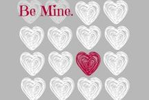 Valentines Day Ideas & Fun / Valentines Day ideas. Food, Cookies, Valentines. Whatever you need to remind your kids you love them all year.