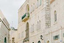 TRAVEL // tel aviv