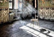 .......abandoned