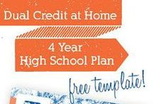 Dual Credit / Dual Enrollment / Dual Credit - what is it, what are the benefits, should we be doing it, and more!