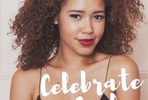 Body {Beauty} / Hair tutorials, makeup styles, and natural beauty DIYs.