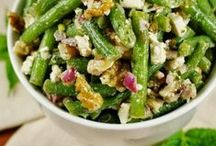 Healthy Meal Ideas - Savoury