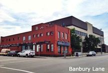 Banbury News