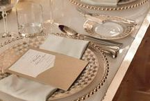 Place Settings Decor & Rentals