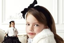 All Dolled Up / Kids fashion for special occassions