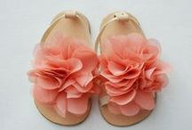 Little Feet / #kids #shoes