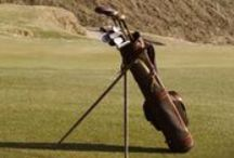 Hickory golf / Hickory Golf Clubs, clothing and repair
