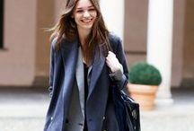 coat / jacket