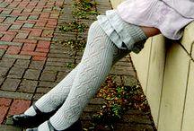 Strømper / Stockings