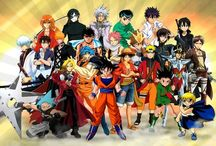 Anime / Shows / Games / Pιn anyтнιng relaтed тo ѕнowѕ, gaмeѕ, eтc. :D •Ιnvιтe мore people ιғ yoυ are already ιn :3 •тнanĸѕ тo ғollowerѕ and collaвoraтorѕ! •Pleaѕe ĸeep pιnѕ approprιaтe :)
