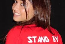 FEDERICA stand by / FEDERICA stand by