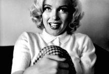 Norma Jean / Marilyn Monroe