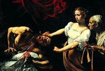 Caravaggio / #beniculturalionline