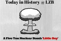 Today in History / Why is Today special? Our special series on Today in history