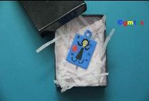 Art Jewelry Polymer Clay Charms
