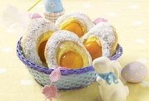 Süßes für die Ostertafel