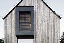 Minimalistic Architecture