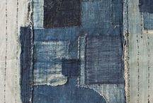 Textures, Materials, Patterns
