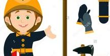 my microstock graphics / Here I have Created illustrations for microstock