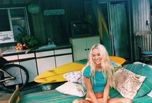 Dorm room / Tips for getting my college life better (beachy, boho, California chic)