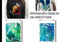 Balibart French designs / French made. Global art.