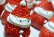 Christmas Treats / by Laura Dacanay