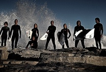 Surf Production Camaron Brujo