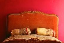 spice tones / גווני אדמה ותבלינים, צבעים וטקסטורות שיעשירו את הבית ויחממו את האוירה