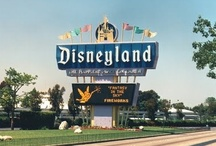 "let's go to disneyland / Walt Disney came up with the concept of Disneyland after visiting various amusement parks with his daughters in the 1930s and 1940s. Walt bought a 160-acre site near Anaheim in 1953. Construction began in 1954 and the park was unveiled on ABC Television Network on July 17, 1955. If you want to become a contributor to this board email me at digitalloon@hotmail.com and I'll send you an invite. You can add other pinners by going to ""edit"" on the board and sending them an invite! / by joseph schaffer"