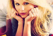 Taylor Swift <3 / Gorgeous, talented, beautiful girl. Wish I could be more like her.