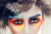 Colorfull Make-Up / Colorfull!