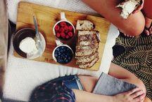 Lets Eat / Food, treats, recipes / by Katelyn Williams