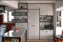 Furniture Design / Furniture & Product Design