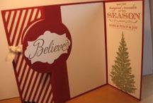 Christmas cards / by Sheila Lorenson-Locke