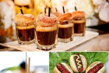 Food, Appetizers