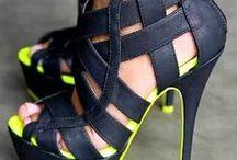 Shoes -  High Heels - Παπούτσια