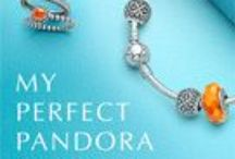 My Perfect PANDORA Summer / summer inspirations