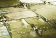 Urban rural planning
