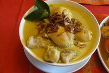 IndonesianEidDish&Pastries