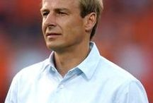 PepGuardiola&JuergenKlinsmann